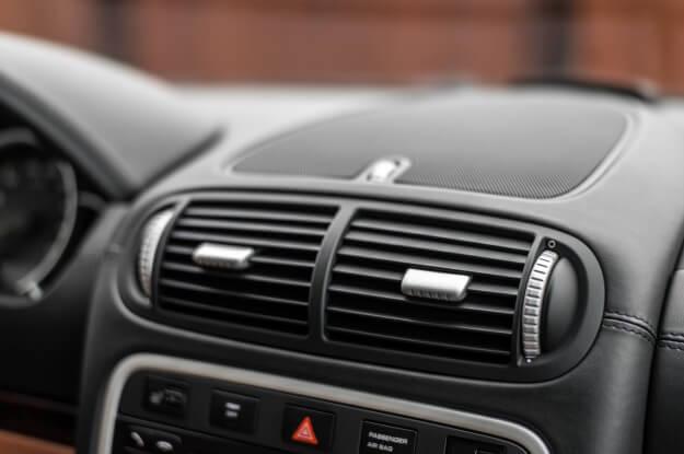 igienizari clima auto