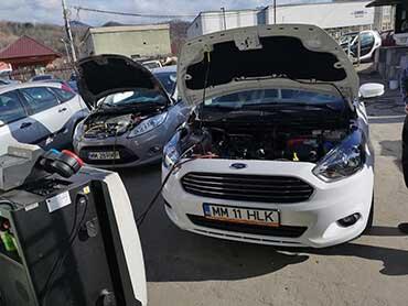 service clima auto baia mare
